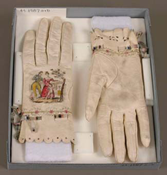 Conservation Project Costume Accessories Gloves And