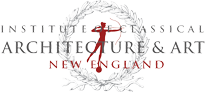 Institute of Classical Architecture & Art, New England logo