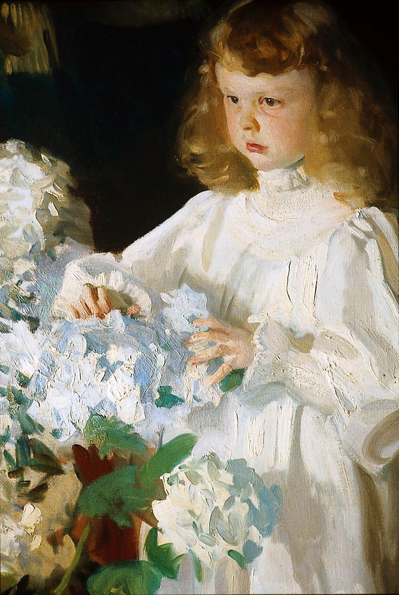 Helen Sears   Museum Of Fine Arts, Boston