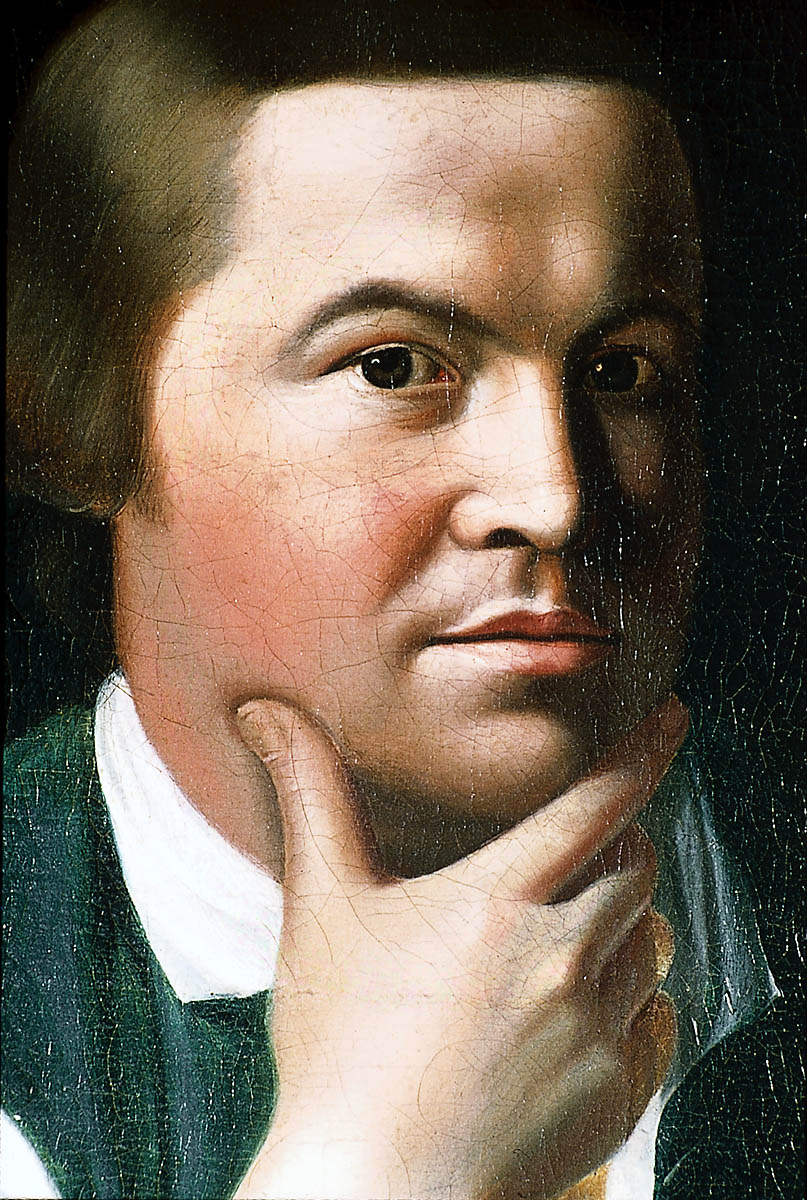 Paul Revere, Jr. (1734–1818) | Thematic Essay | Heilbrunn Timeline ...