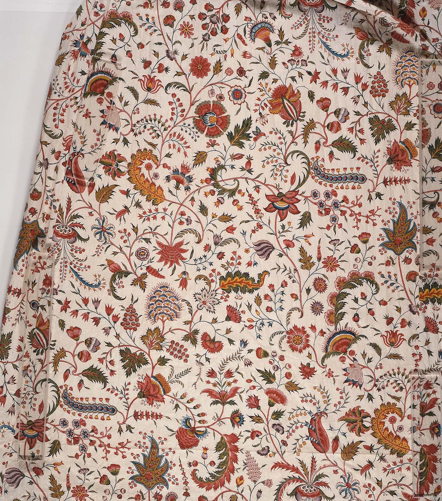 Robe A La Polonaise: Museum Of Fine Arts, Boston