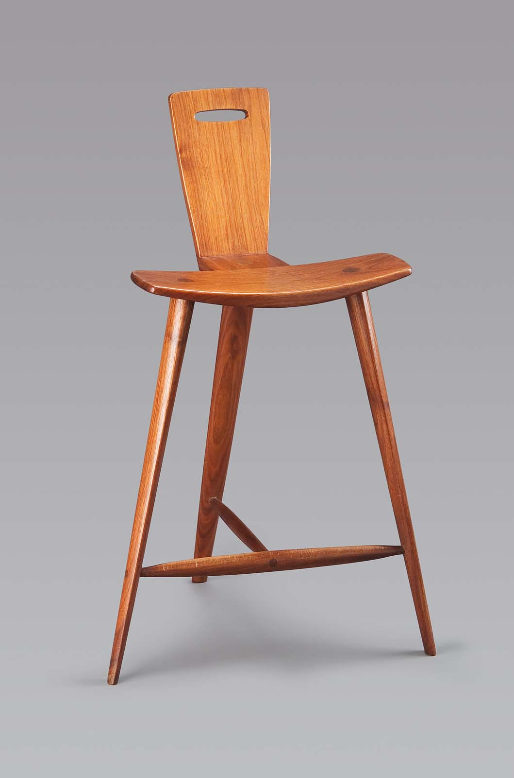 Stool One Of A Pair Mfa For Educators