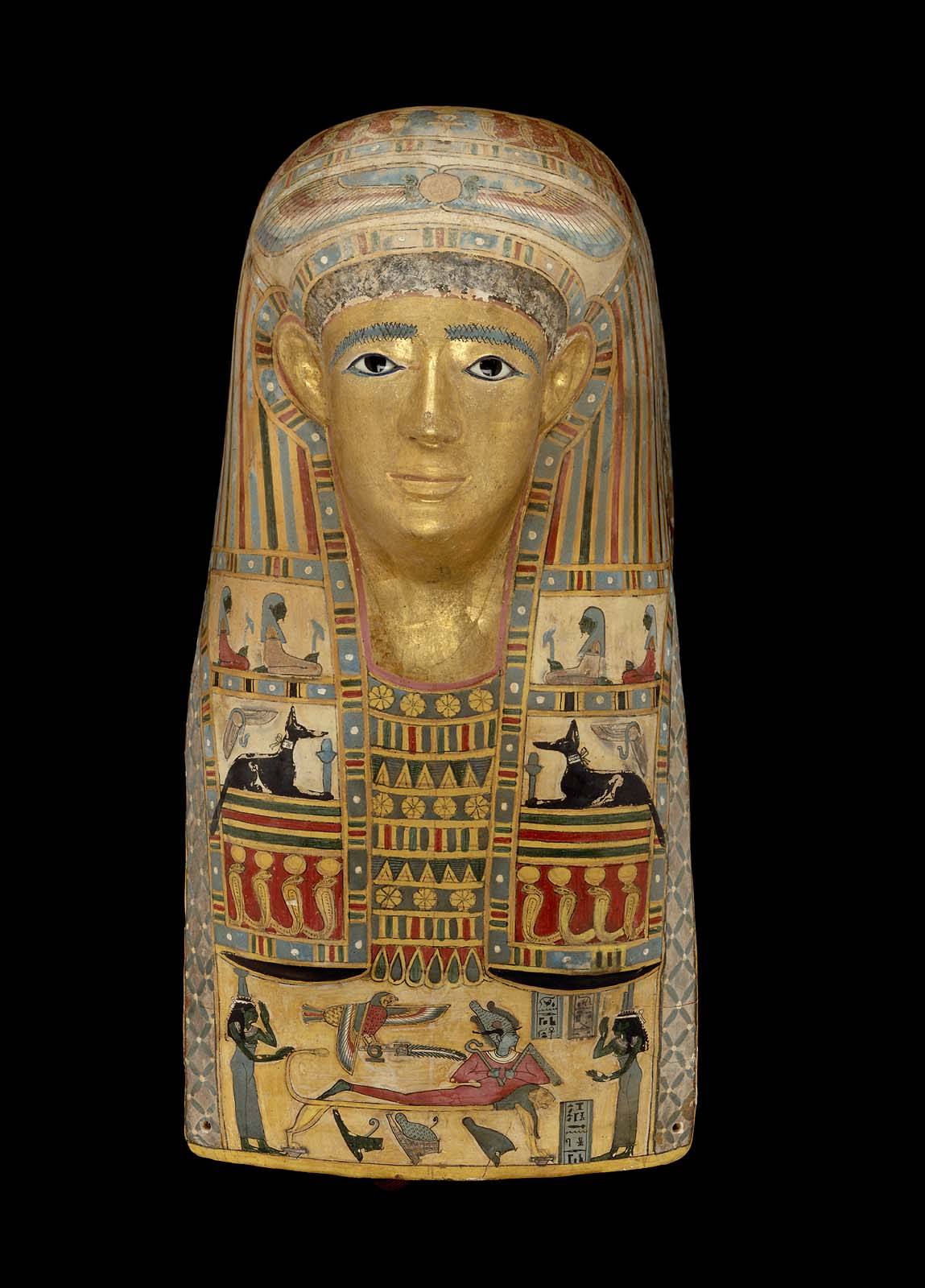 a look at the ancient practice of mummification in egypt Mummies around the world recent examination has also suggested a link with the mummification practices of ancient egypt although it has been said that to look upon a mummy is to come face to face with our own past.