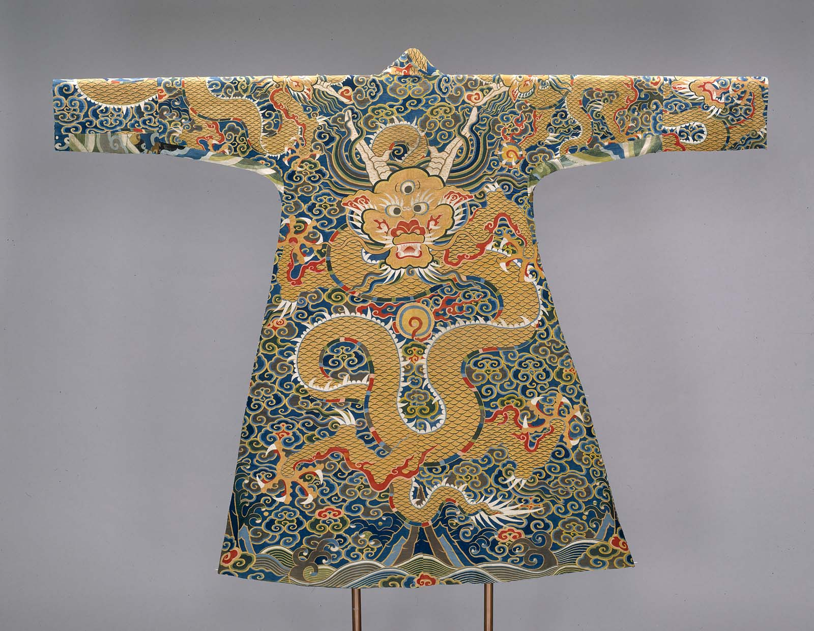 Extrem MFA Images: Asian Robes & Costumes | Museum of Fine Arts, Boston SM82