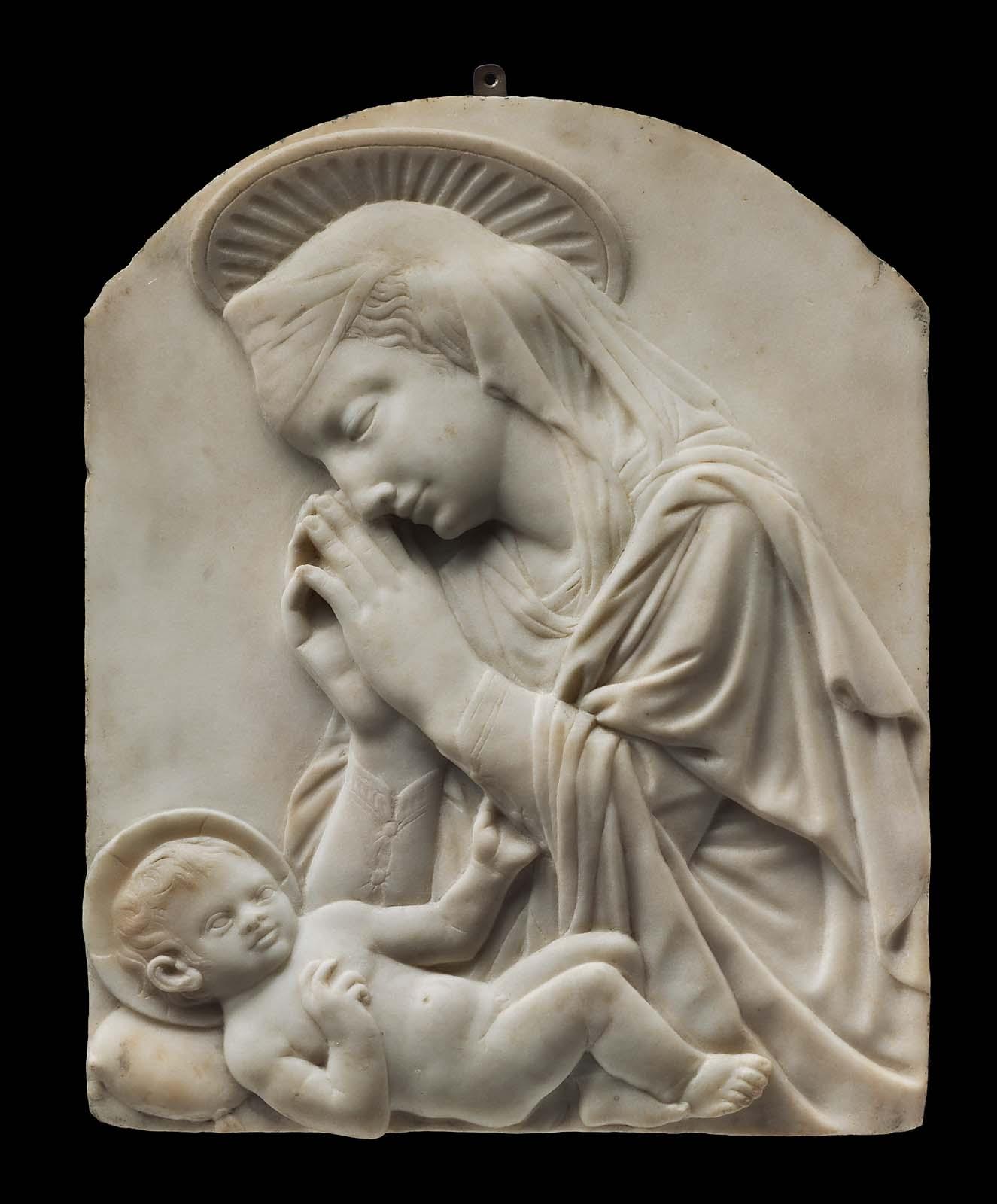 Donatello to Giambologna: Renaissance Sculpture | Museum ...