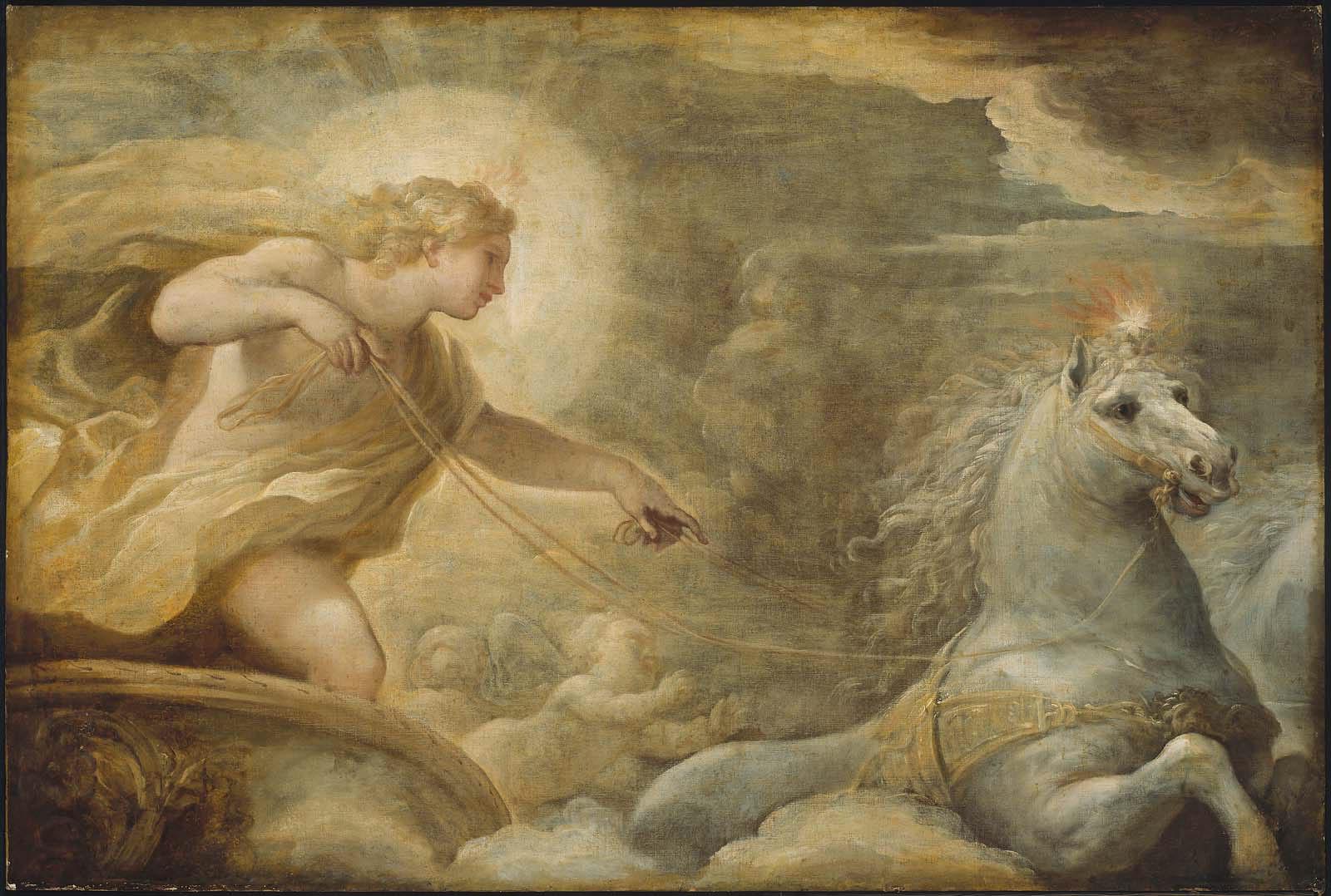 Angel S Painting Massachusetts