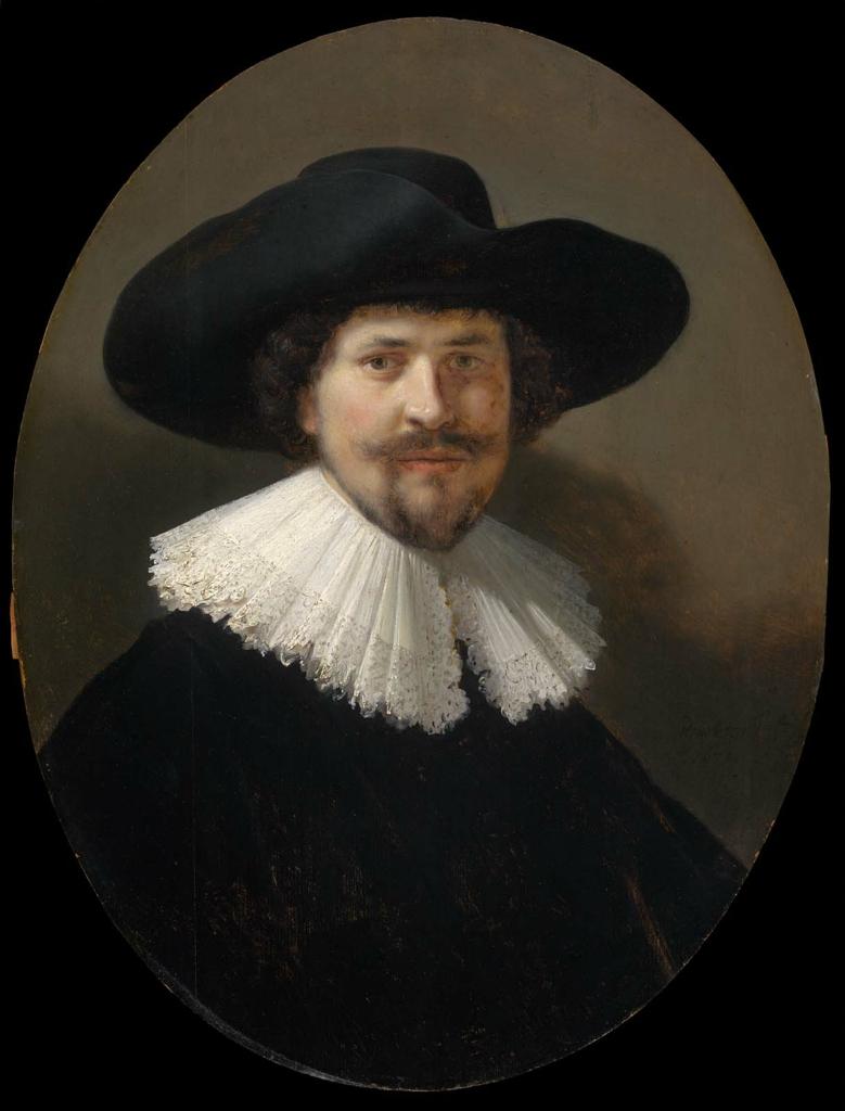 Rembrandt essay