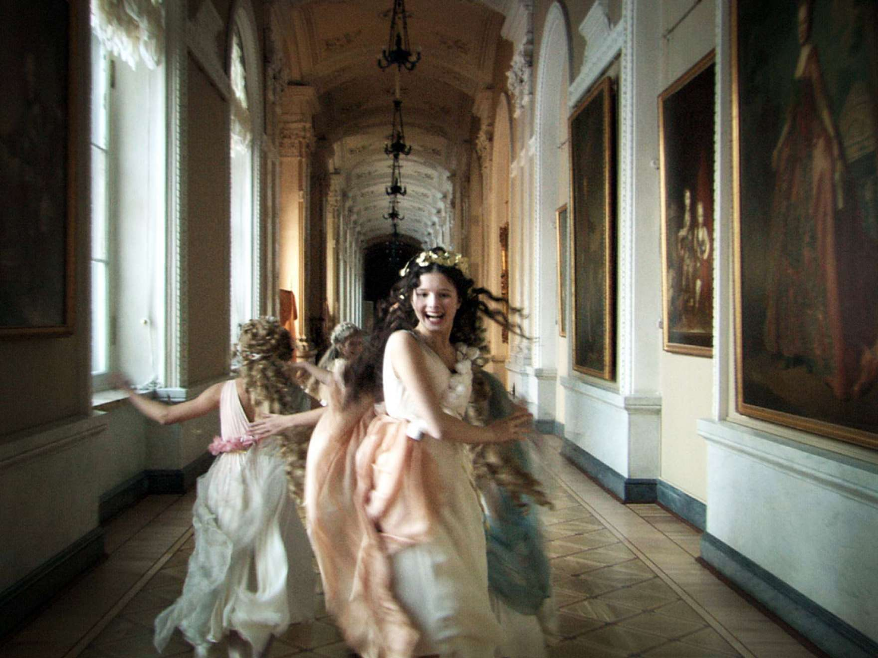 Film Still From Russian Ark