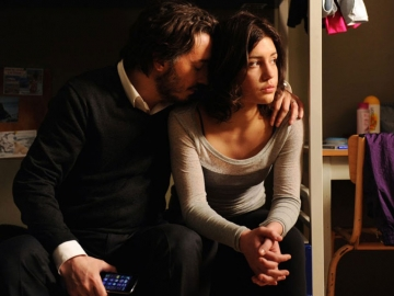 Film Still from Down By Love