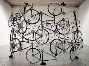 Ai Weiwei, Forever, 2003