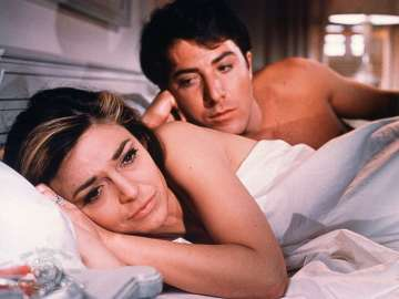 film still the graduate
