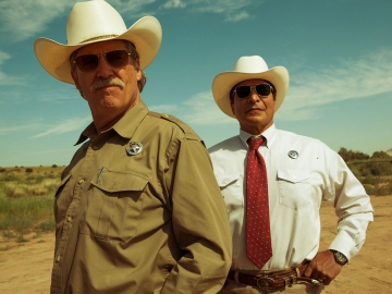 film still from hell or high water