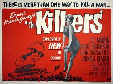 Lobby Card Killers