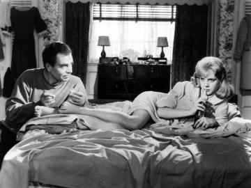 Film Still from Lolita