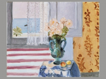 Henri Matisse, Vase of Flowers, 1924