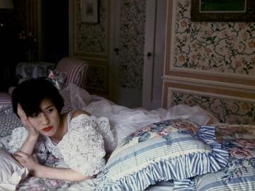 Film Still from Metropolitan