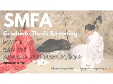 SMFA Poster