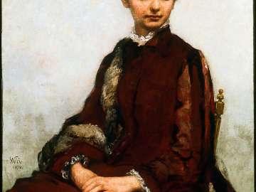 Miss Ida Mason