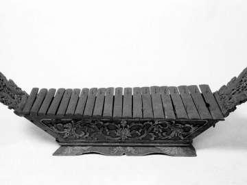 Xylophone (gambang kayu)