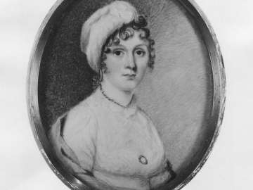 Catherine Stockwell (Mrs. Samuel Stockwell)