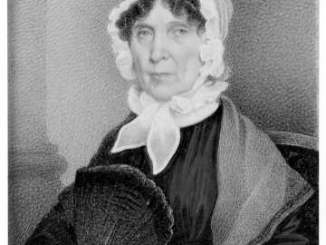 Mrs. John Fraser (Mary Grimke)