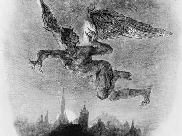Faust, tragédie...traduite en français