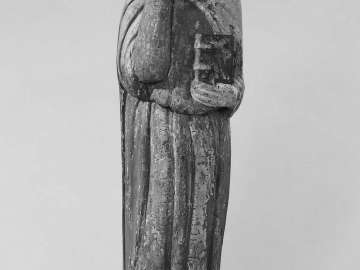 Saint John from a Crucifixion Group