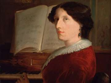 Mrs. Robert Restiaux Kent (Eliza F. Watson)