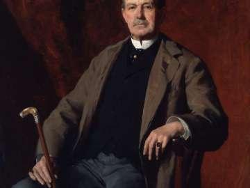 Alexander Moseley