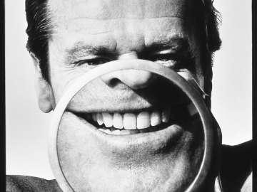 Jack Nicholson, Los Angeles