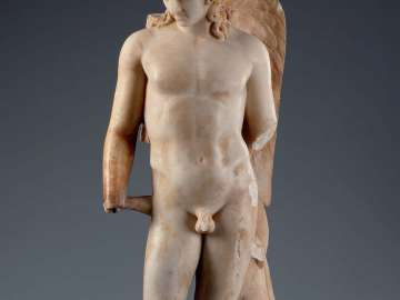 Cupid (Eros)