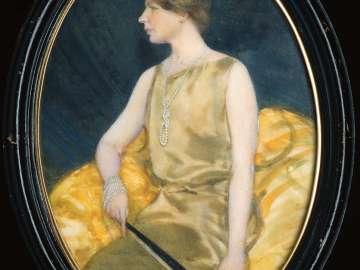 Mrs. Roger S. Warner