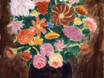 Still Life—Flowers