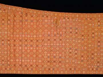 Buddhist priest's robe (kesa)
