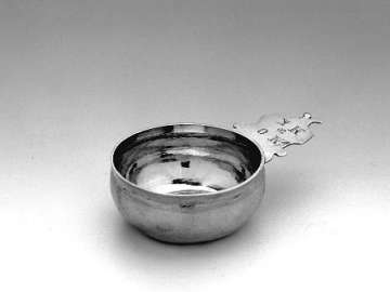 Toy Porringer