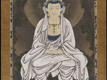 White-robed Bodhisattva of Compassion