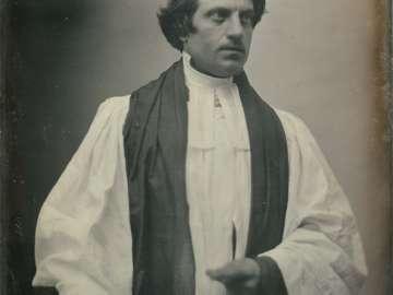 Reverend William T. Smithett