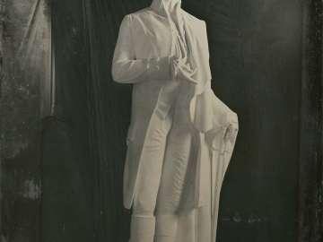 Statue of General Joseph Warren, Charlestown, by Henry Dexter,