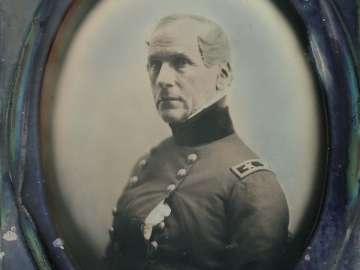General John Ellis Wool