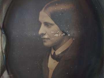 Miss Matilda Hays