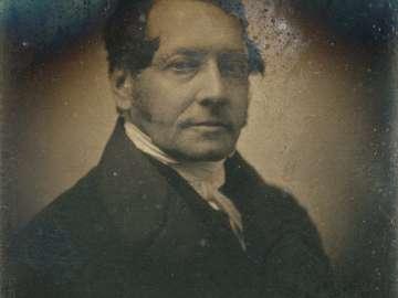 Baron Rothschild (?)