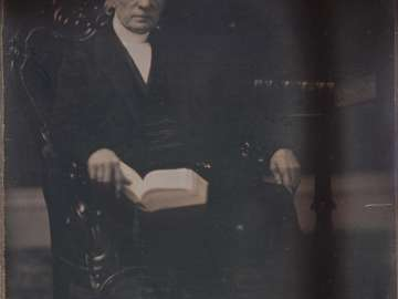Rev. Daniel Sharp