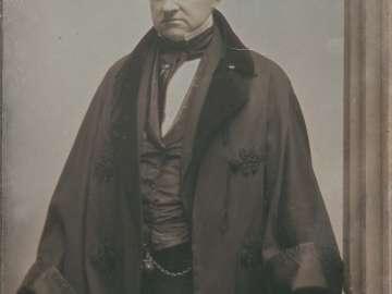 William Warren, Actor