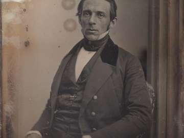 George Sewall Boutwell