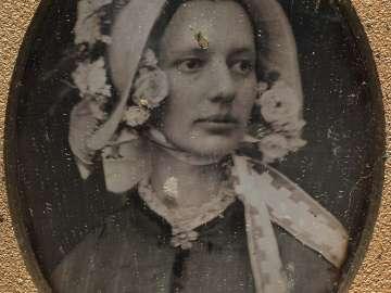 Nancy Southworth Hawes