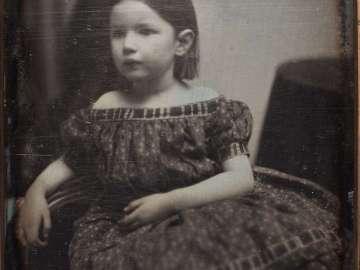 Marion Augusta Hawes (?)