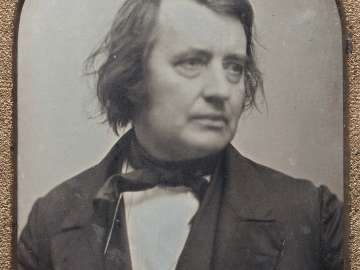 Albert Southworth