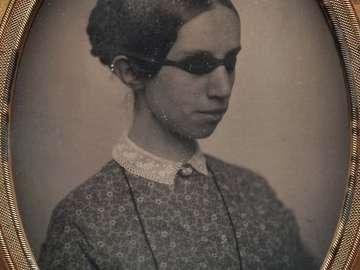 Laura Dewey Bridgman, Blind Poetess (1829–1899)