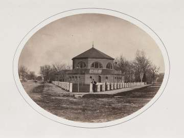 Rogers Gymnasium, Harvard College