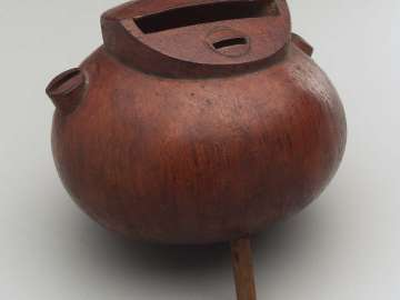 Pigeon whistle (geling)